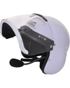 Microavinoics MM001C Hjelm med headset