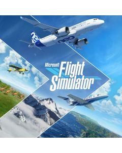 Microsoft FlightSimulator 2020