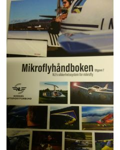Mikroflyhåndbok