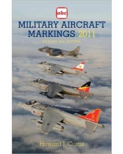 Military Aircraft Markings 2011