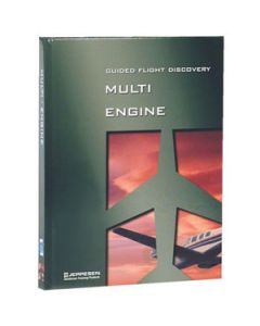 Multi Engine Manual Jeppesen