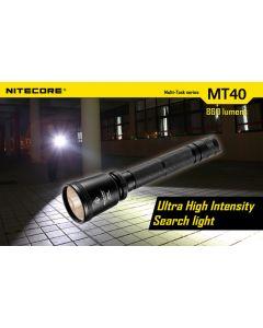 Nitecore MT40 LEDLYKT 860 Lumen
