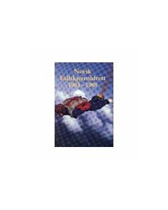 Norsk Fallskjermidrett 1963 - 1988