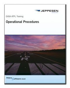 Jeppesen EASA ATPL Operational procedures
