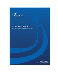 Oxford ATPL Ground Training Series VOL 13 - Principles of Flight