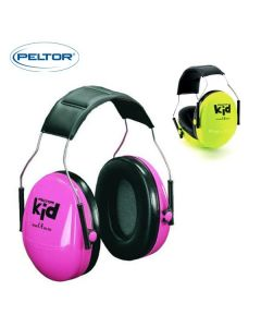 Peltor Kid ear Defender
