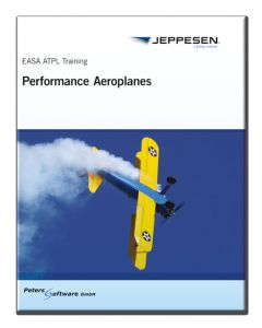 Jeppesen EASA ATPL Performance Aeroplanes