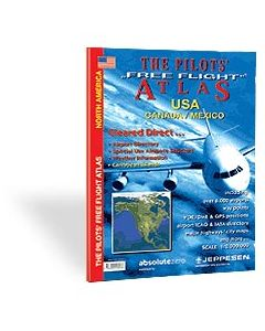 Pilot Atlas USA