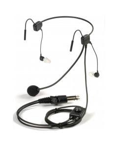 Pilot ComPro GA headset