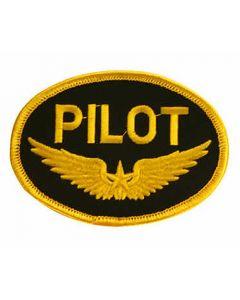 Stoffmerke Pilot