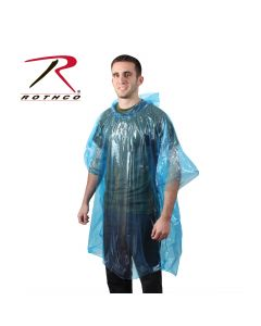 Rothco Emergency Poncho