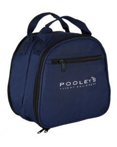 Pooleys headsetbag dobbel
