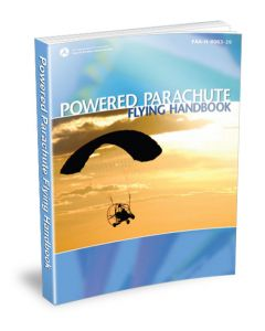 Powered Parachute Flying Handbook