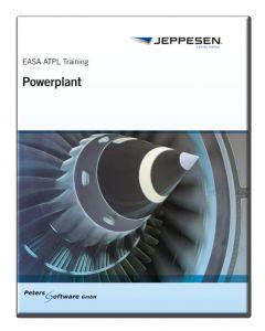 Jeppesen EASA ATPL Powerplant