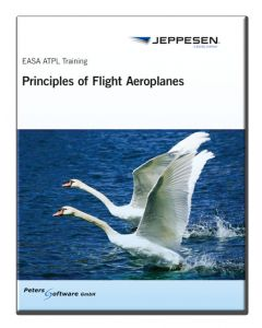 Jeppesen EASA ATPL Principles of Flight Aeroplanes