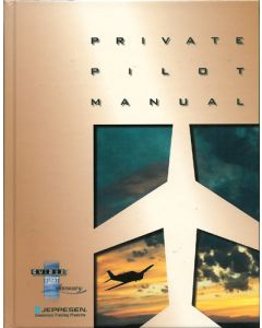 Private Pilot Manual Jeppesen