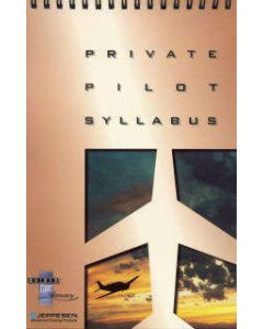 Private Pilot Syllabus Jeppesen
