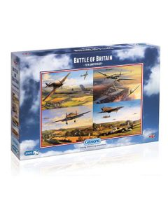 Puslespill Battle of Britain 1000 Pieces