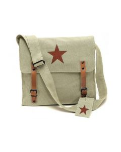 Skulderbag Red Star