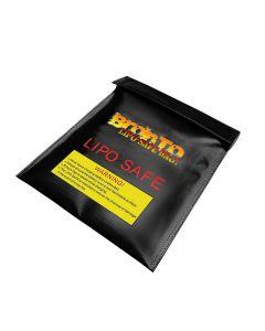 Bronto Lipo-Safe bag 30x23
