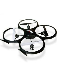 UDI Air - Quadrocopter RTF 2.4G