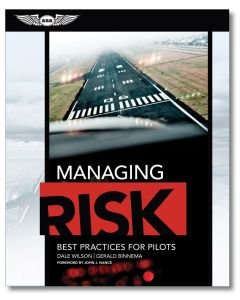 ASA Managing Risk Best Practices for Pilots