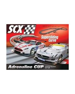 SCX Bilbane C3 Adrenaline Cup