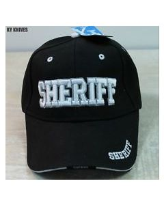 Skyggelue Sheriff one-size
