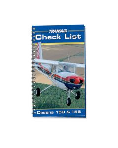 Sjekkliste Cessna 150/152 Flipover