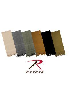 Rothco Tactical desert scarf/skjerf 8637