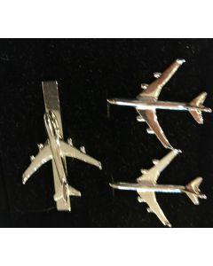 Slipsn/Mansjsett Boeing 747-400