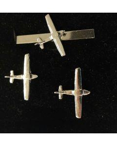 SlipsnMansjettksett Cessna 172