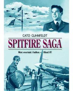 Spitfire Vol 4 Mot overtak i luften