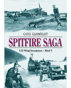 Spitfiresaga Vol 5