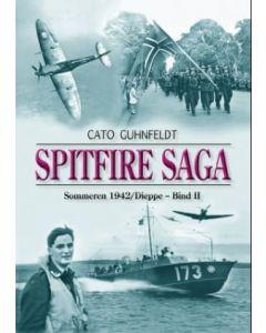 Spitfire Saga - Sommeren 1942/Dieppe Bind 2