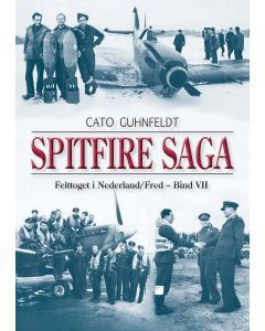 Spitfire Saga VII Felttoget i Nederland/Fred