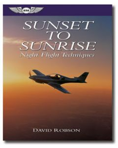 Sunset to Sunrise Night Flight Techniques