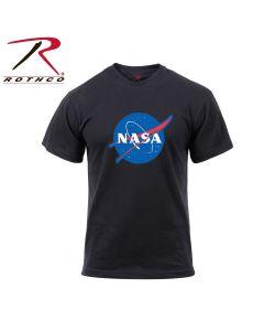 T-skjorte m/NASA Logo