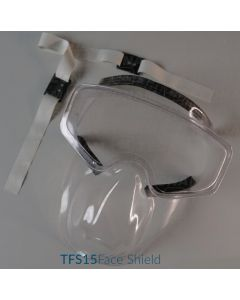 Tecnam FaceShield