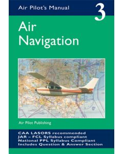 The Air pilots Manual vol 3 air navigation