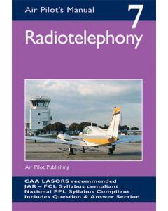The Air pilots Manual vol 7