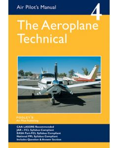 The Air pilots Manual vol 4