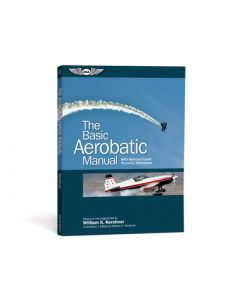 The Basic Aerobatic Manual ASA