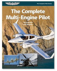 The complete multi-engine pilot ASA
