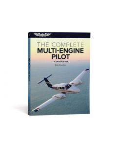 The Complete multi-engine pilot 4th edn