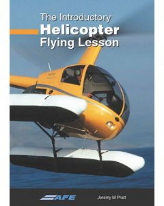 The Introductory Helicopter Flying Lesson