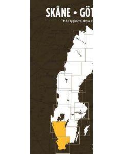 TMA Sverige 1 Skåne/Göteborg April 2019