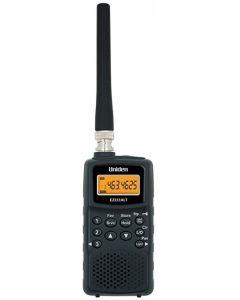 Radio Uniden EZI 33 XLT Scanner