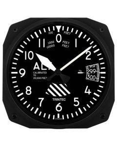 Veggur Altimeter