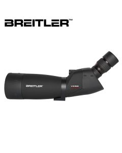 Spotting scope Breitler Viking 20-60 X80 WP m/Oljedempet VT2900 Stativ